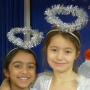 Junior House Nativity